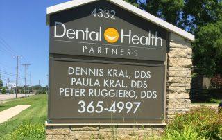 Dental Health Partners Office Photo - Cedar Rapids, IA