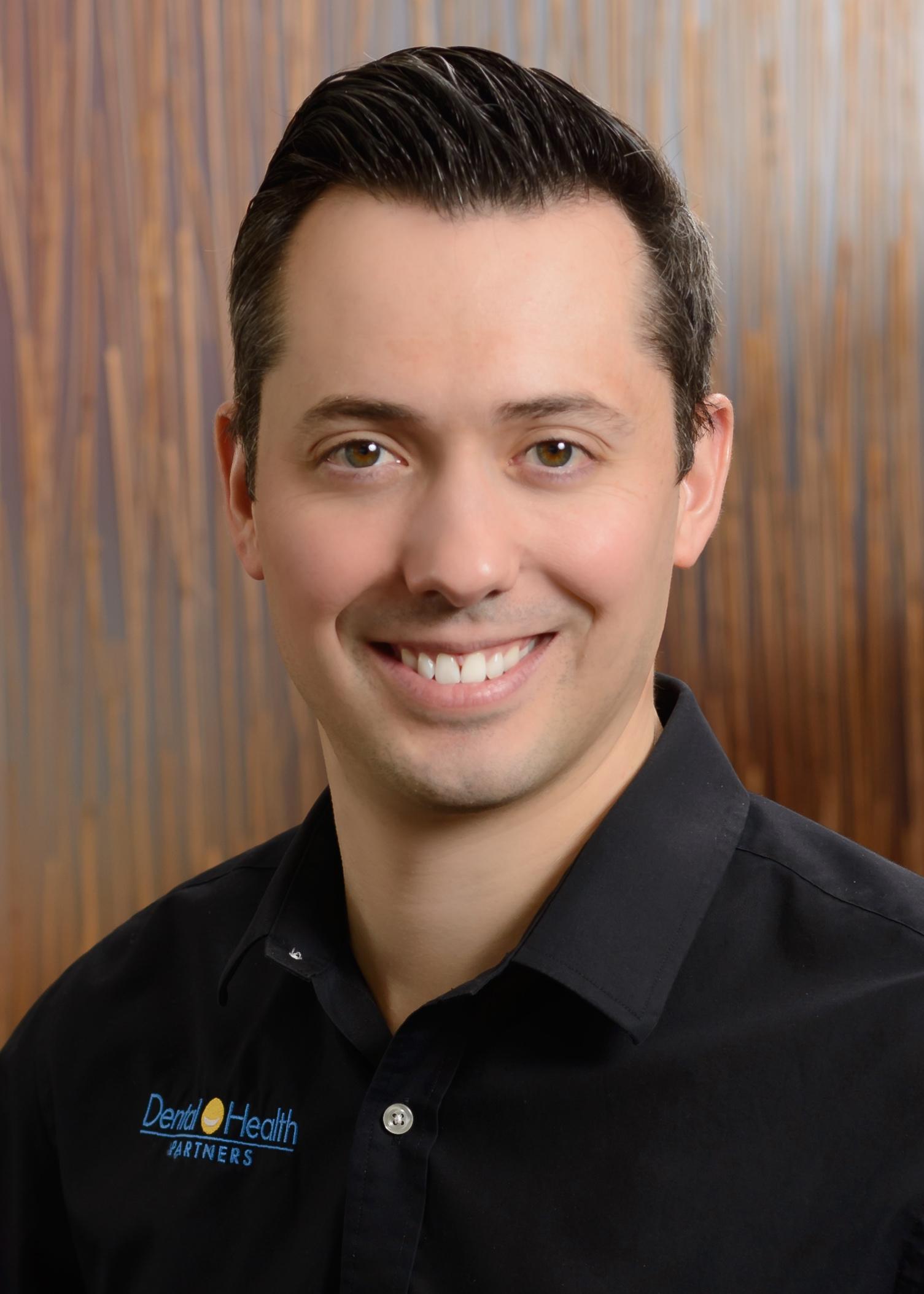 Dr Peter Ruggiero - Dental Health Partners, Cedar Rapids, IA