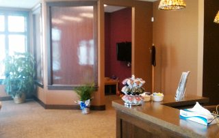 Dental Health Partners Office Photo - Cedar Rapids, IA
