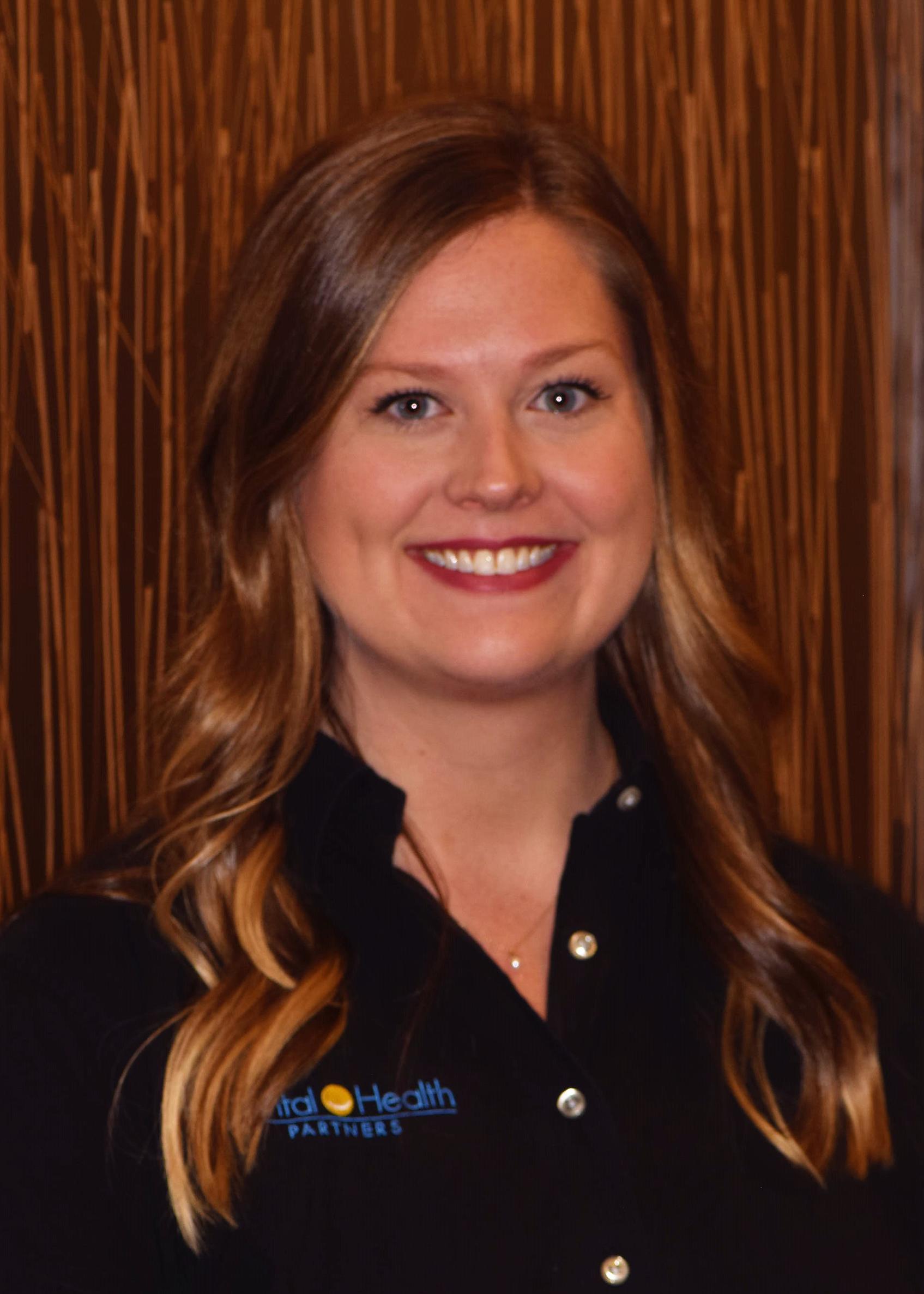 Dr. Karley Brantman - Dentist - Dental Health Partners, Cedar Rapids, IA