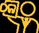 Digital Radiograph Icon