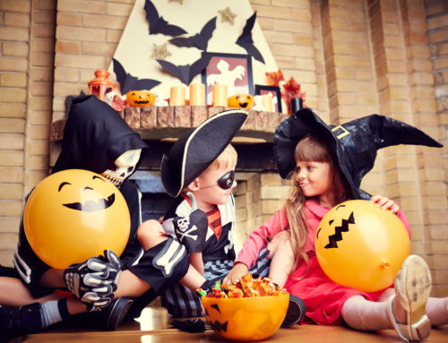 How to Protect your Kids' Teeth from Cavity Scares this Halloween