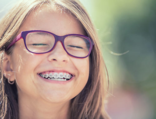 When is the Best Time for Kids to Get Braces?