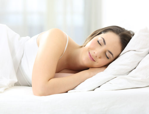 Another approach to treating sleep apnea: A sleep appliance from your dentist