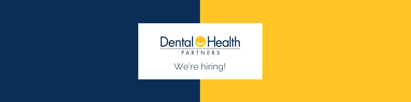 Dental Hygienist Job Opening | Dental Health Partners | Cedar Rapids, Iowa